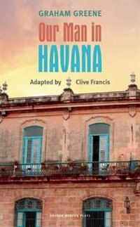 Book Our Man in Havana by Graham Greene