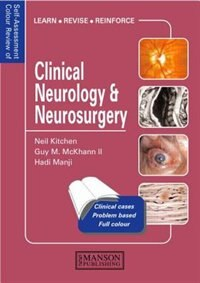 Clinical Neurology And Neurosurgery: Self-assessment Colour Review