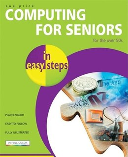 Book Computing For Seniors by Sue Price