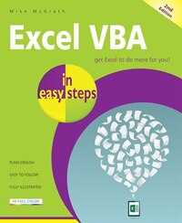 Excel Vba In Easy Steps