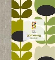 Orla Kiely: Gardening Journal