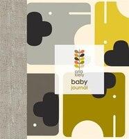 Orla Kiely: Baby Journal