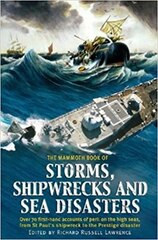 Mammoth Book of Storms and Shipwrecks