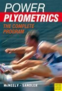 Power Plyometrics:Complete Program: The Complete Program