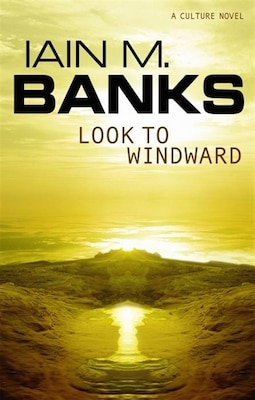Book Look To Windward by Iain Banks