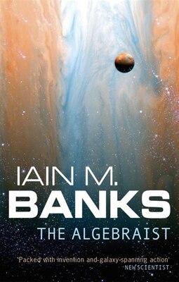 Book The Algebraist by Iain M. Banks