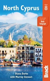 North Cyprus: The Bradt Travel Guide