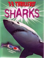 3-d Thrillers Sharks