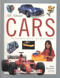Cars: All About Series