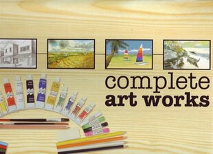 Complete Art Works