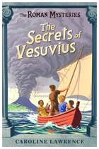 The Secrets of Vesuvius: The Roman Mysteries