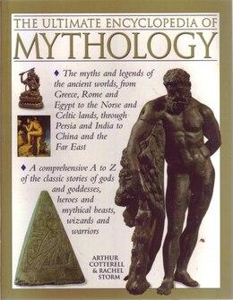 Book Ency Of World Mythology by Na