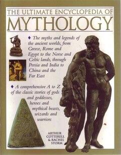 Ency Of World Mythology