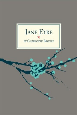 Book Jane Eyre by Charlotte Brontë