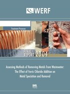 Assessing Methods of Removing Metals From Wastewater: Assessing Methods Of Removing