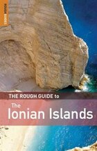 The Rough Guide To The Ionian Islands 4