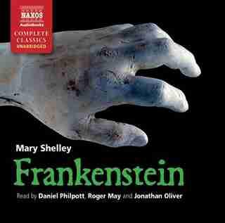Frankenstein (U) by Mary Shelley