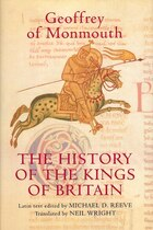 The History of the Kings of Britain: An Edition and Translation of the De gestis Britonum (Historia…