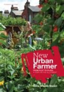 Book New Urban Farmer by Celia Brooks Brown