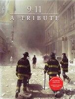 Book 911 A Tribute by TAJ BOOKS INTERNATIONAL LLP