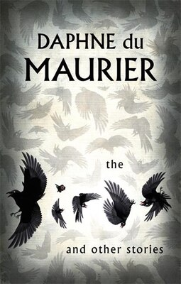 Book The Birds And Other Stories by Daphne Du Maurier
