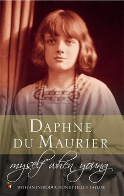 Book Myself When Young by Daphne Du Maurier