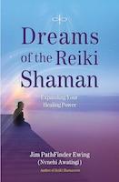 Dreams Of The Reiki Shaman: Expanding Your Healing Power