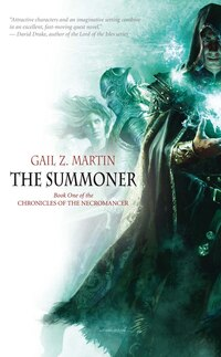 The Summoner: Book One In The Chronicles Of The Necromancer