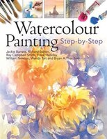 Watercolour Painting Step-by-step: Step-by-Step