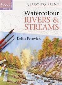 Watercolour Rivers & Streams