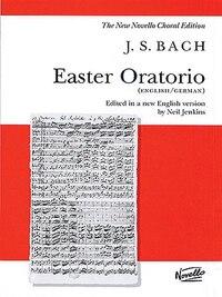 Easter Oratorio: Vocal Score