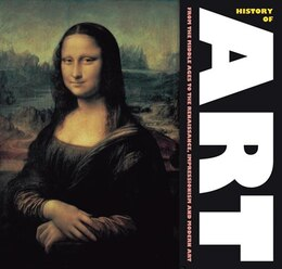 Book History Of Art by Robert Belton