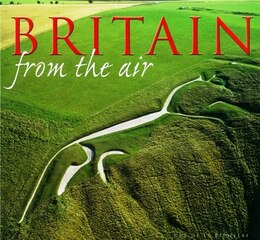 Book Britain From The Air by FLAME TREE PUBLISHING