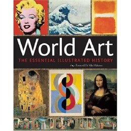 Book World Art by FLAME TREE PUBLISHING