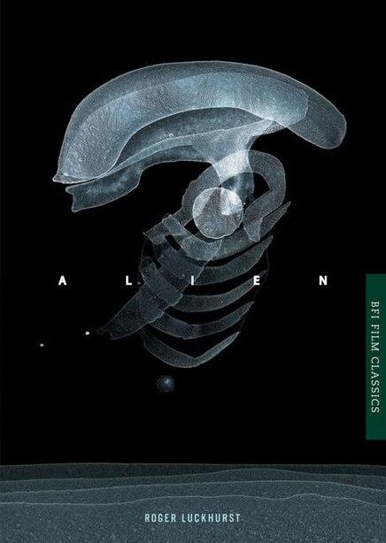 Alien by Roger Luckhurst