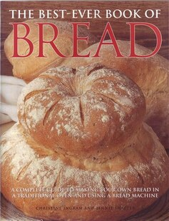 BREAD AND BREAD MACHINES