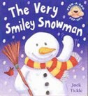 Book The Very Smiley Snowman by Caterpillar Books