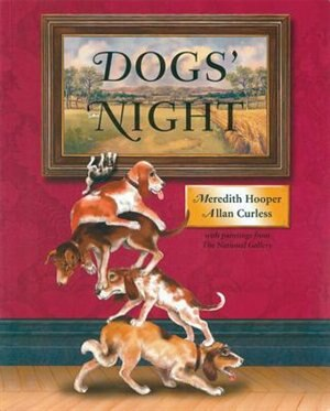 Dogs' Night by Meredith Hooper