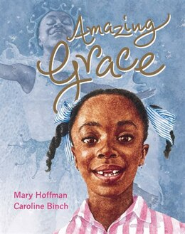 Book Amazing Grace by Mary Hoffman