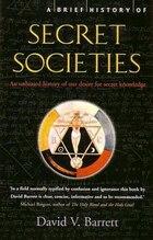 Brief History Secret Societies