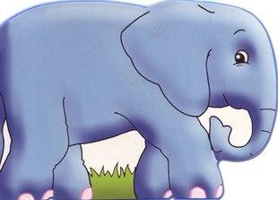 Chunky Elephant