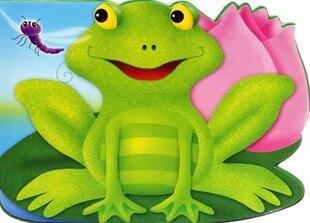 Chunky Frog