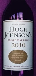 Book Hugh Johnson's Pocket Wine Book 2010: 33rd Edition by Hugh Johnson