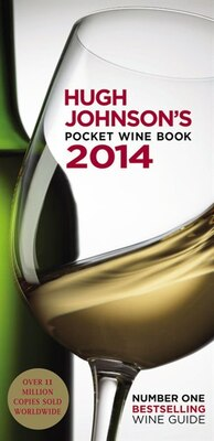 Book Hugh Johnson's Pocket Wine Book 2014 by Hugh Johnson
