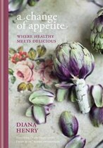 Book A Change Of Appetite by Diana Henry