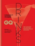 Gq Drinks