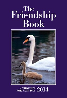 Book The Friendship Book 2014 by NA