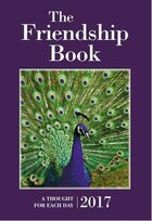 The Friendship Book 2017
