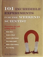 101 Incredible Experiments