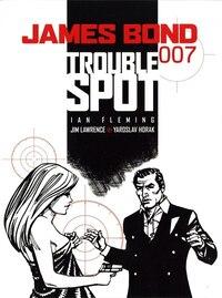 James Bond: Trouble Spot: Trouble Spot